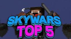 Specular's Skywars Top 5 Plays of the Week #1