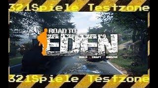 Road to Eden – Angespielt Testzone – Gameplay Deutsch