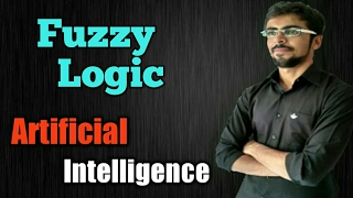 fuzzy logic in artificial intelligence in hindi | introduction to fuzzy logic example | #28