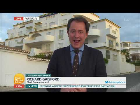 Police Pursuing New Leads in Madeleine McCann Case | Good Morning Britain