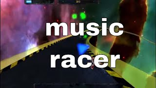music racer - portable free game to download