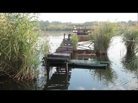 рыбалка в краснодарском крае на амура