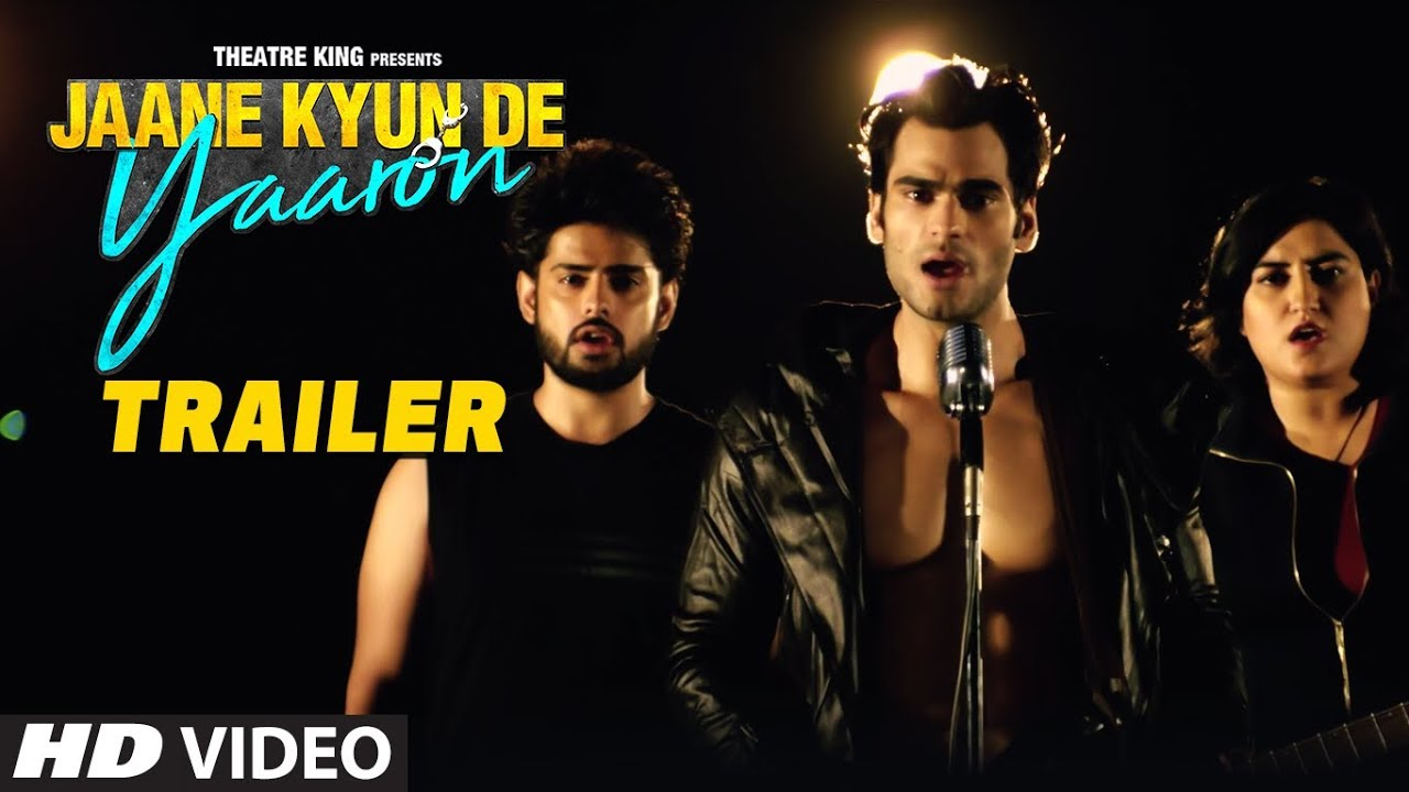 Image result for Jaane Kyun De Yaaron official trailer images