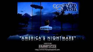 Kool G Rap ft. Havoc (Mobb Deep) ▶ America's Nightmare  (Produced by Alchemist)