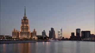 видео Москва 2018 | Лубянка и Красная площадь