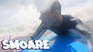 SURFEN IS ÉÉN EN AL DRAMA!