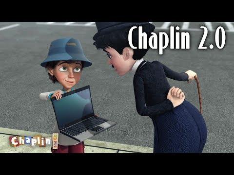 CHAPLIN & CO - Chaplin 2.0
