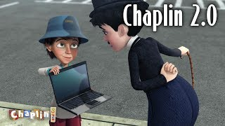 Video CHAPLIN & CO - Chaplin 2.0 download MP3, 3GP, MP4, WEBM, AVI, FLV November 2019