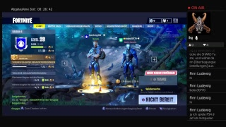 Fortnite new skins and ekw