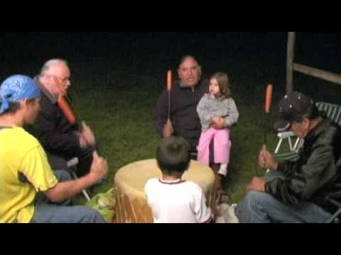Native American Music Lakota/Dakota Sundance Songs 2/5