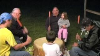 Native American Music Lakota/Dakota Sundance Songs 2/5