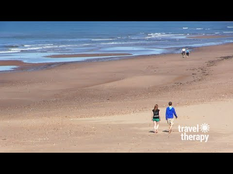 Top 25 Things to Do on Prince Edward Island | TRAVEL THERAPY