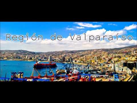 REGIÓN DE VALPARAÍSO