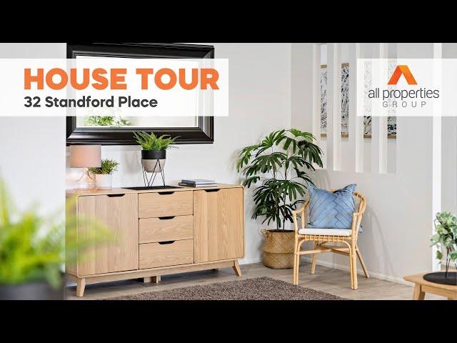 HOUSE TOUR   32 Standford Place Regents Park   CHRIS GILMOUR