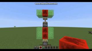 Minecraft Tutorial cara membuat roket! (1.8)