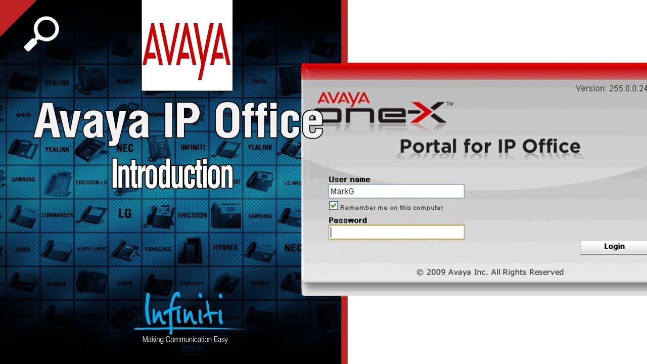 Ip office softphone download