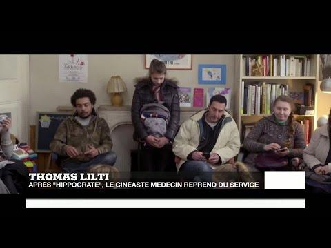 Cinéma : l'hommage de Thomas Lilti au médecin de campagne