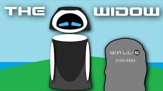 Episode 1 - THE WIDOW: A Wall-E Animated Series