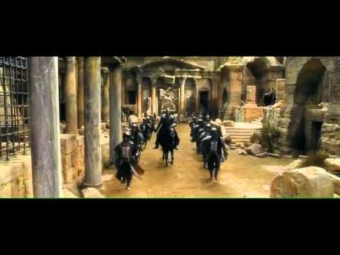 Полный фильм из игры Ryse Son of Rome