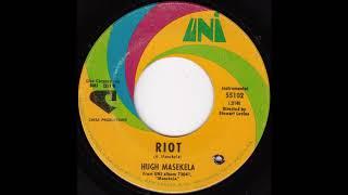 Hugh Masekela Riot.mp3