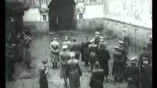 Киев во время окупации 1941 год. Хроника