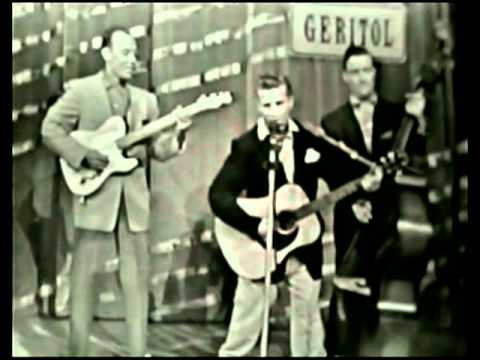 Johnny Burnette Rock'n'Roll Trio On The Ted Mack Amateur Hour