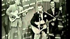 Johnny Burnette Rock'n'Roll Trio On The Ted Mack Amateur Hour