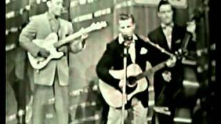 Johnny Burnette Rock