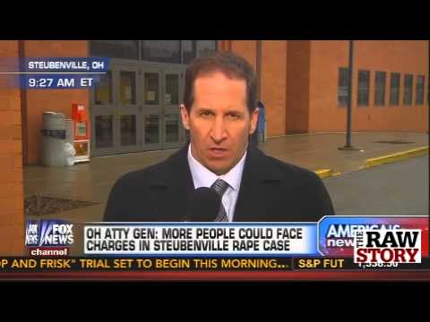 Rage Blackout: Sloppy Reporters Air 16-Year-Old Steubenville Victim's Name