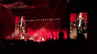 Freshen Up Tour Paul McCartney at Centre Vidéotron, Quebec City, QC, Canada