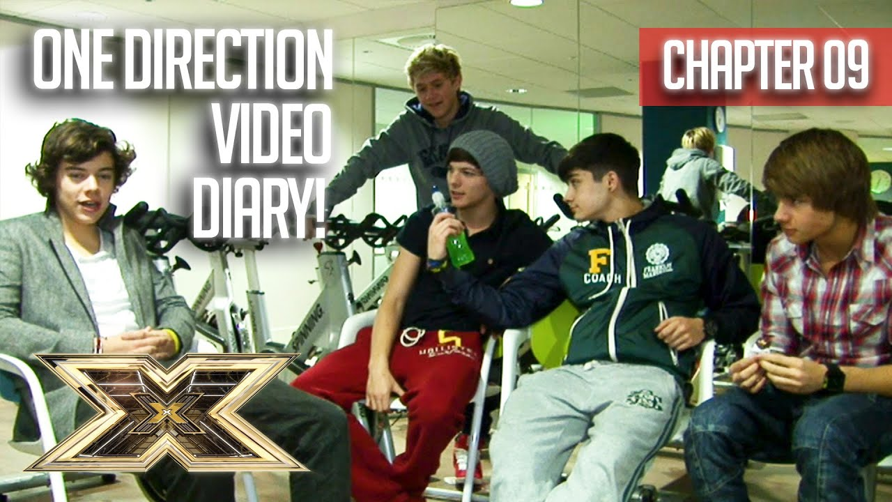 One Direction: The X Factor Diary | Chapter Nine | The X Factor UK