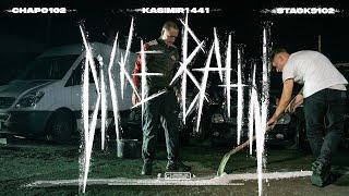 KASIMIR1441 x CHAPO102 feat. STACKS102 - DICKE BAHN (prod. jaynbeats) [Offizielles Musikvideo]