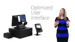 Smartpos innovative point of sale system