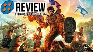 Bulletstorm: Full Clip Edition for PC Video Review