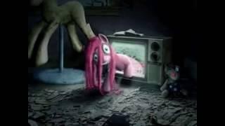 тили-тили-бом страшные пони