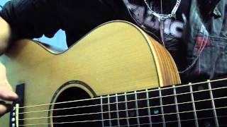 Hoang Mang Võ Hoài Phúc   Guitar VBK