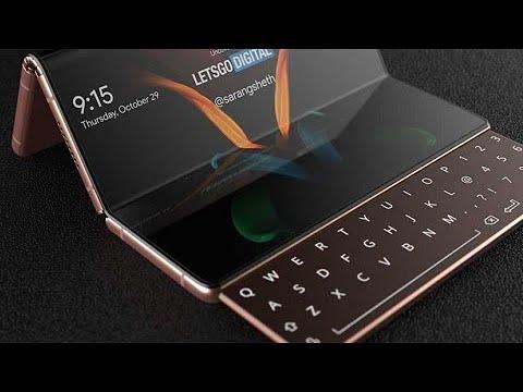 Galaxy Z Fold 3: Samsung inicia produção em massa do smartphone dobrável