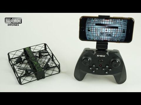 Фото Half Chrome: Z8, The Best WiFi FPV You Can Buy (Under $40)