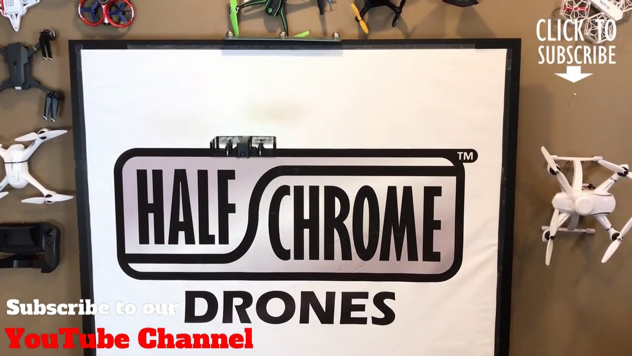 Half Chrome: Z8, The Best WiFi FPV You Can Buy (Under $40) фотки