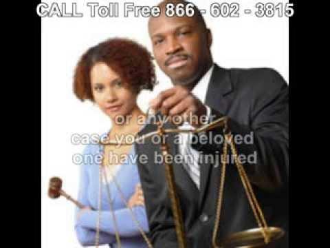 Personal Injury Attorney Tel 866 602 3815 Bay Minette AL