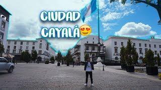 Visitando un Centro Comercial de Lujo💲 en Guatemala 🇬🇹
