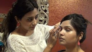 Summer Makeup Tutorial for Indian Skin Tone
