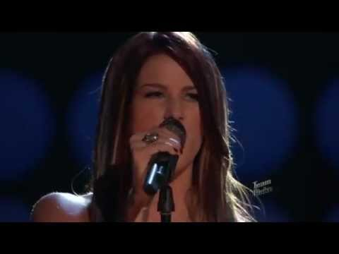 Cassadee Pope- -Stand- - The Voice - By...