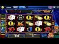 Heart Of Vegas-HIGH STAKES-Bonus Scatter-Round 5