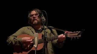 Jeff Tweedy (Wilco) - Candyfloss - The Vic - Chicago IL - 3-22-2019