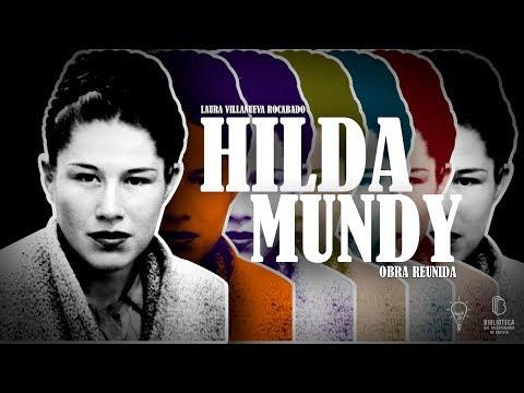 HILDA MUNDY - Obra Reunida / BBB-Según Yo...