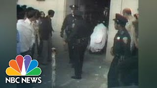 Flashback: Harvey Milk Assassinated In San Francisco | NBC News