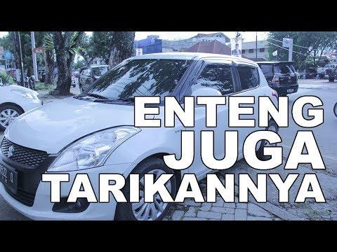 IN DEPTH TOUR - SUZUKI SWIFT M/T 2015 - AUTOMOBILE TV INDONESIA