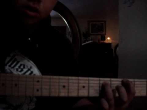 How To Play No Sleep Till Brooklyn On Guitar