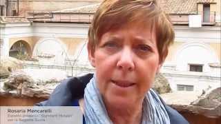 Rosaria Mencarelli - POAT  Regione Siciliana thumbnail